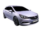 Opel Astra Sports Tourer Neuwagen