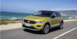 Vorstellung Volkswagen T-Roc: Coole Golf-Alternative
