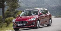 Vorstellung Ford Focus Turnier: Beau de Cologne